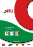 DOMINGO GRAU RICE, PULSES AND OTHER CATALOGUE