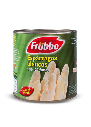 White Asparagus Choice 100/120 2650 ml