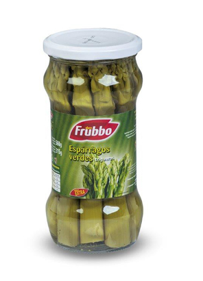 Green Asparagus 580 ml